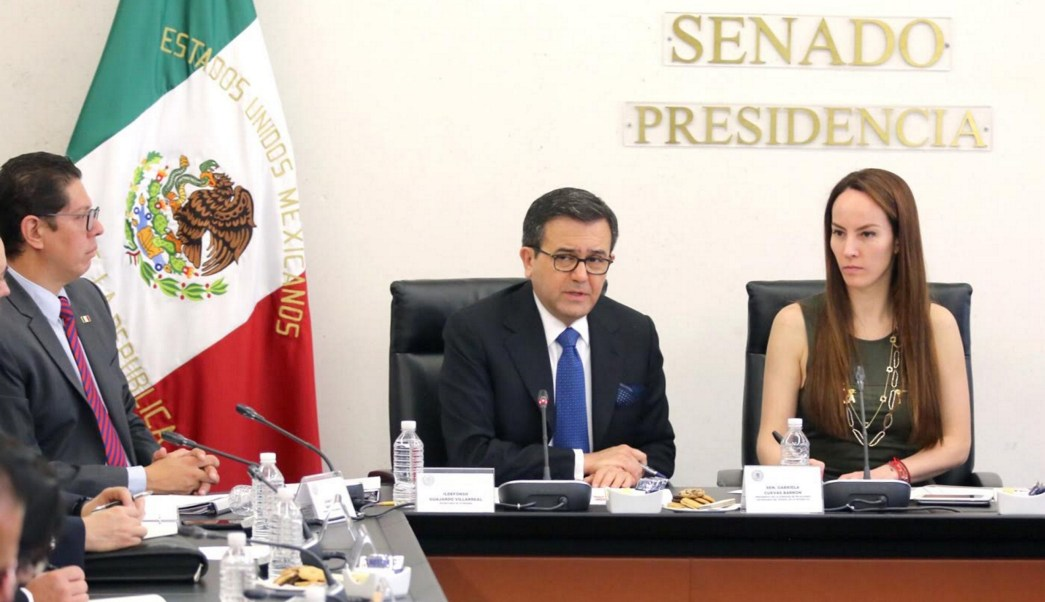 Guajardo No habrá prisas renegociación TLCAN
