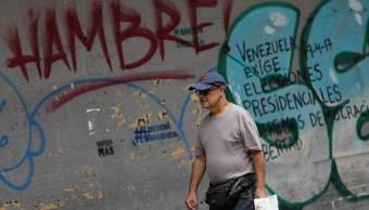 Incertidumbre y desabasto persisten en Venezuela