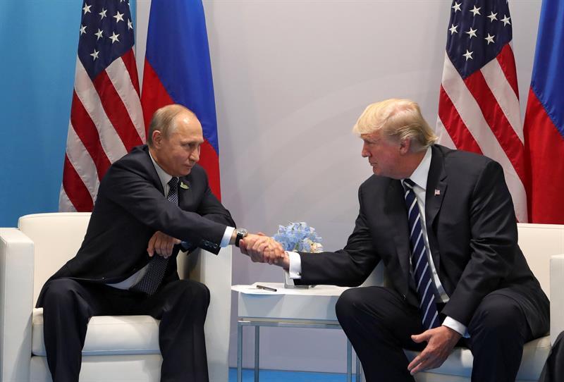Investigación sobre la trama rusa podría complicarse para Donald Trump