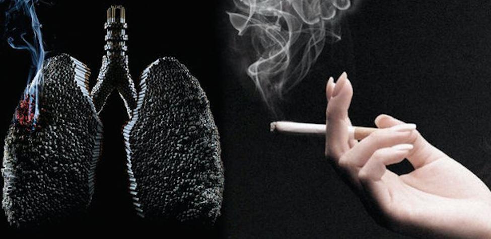 Resultado de imagen para tabaquismo