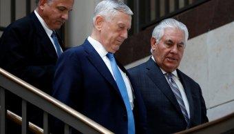Pentagono advierte que guerra norcorea seria catastrofica