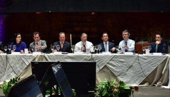 meade senadores priistas dialogan perspectivas economicas