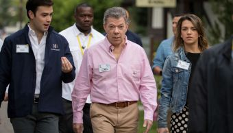 Santos protege Colombia exfiscal Venezuela Luisa Ortega