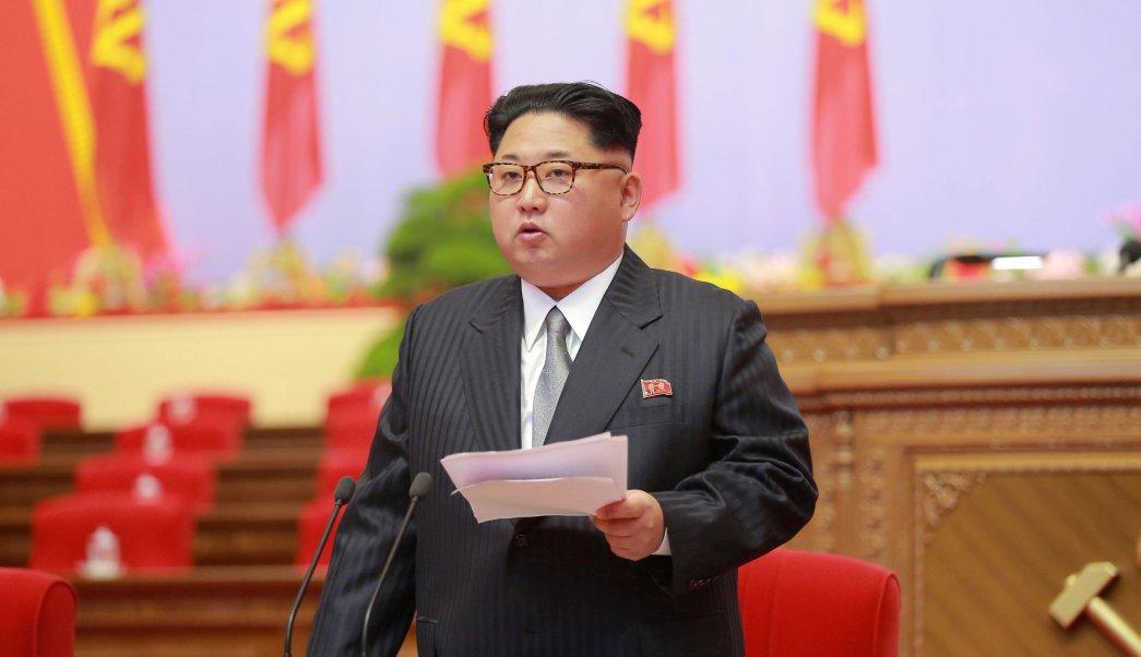 Kim Jong-un defiende sus 'valiosas' armas nucleares frente amenazas de Trump