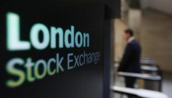 La Bolsa de Londres empieza la semana con ganancias