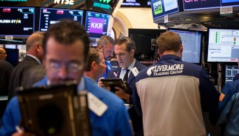 La incertidumbre en el mercado afecta a Wall Street