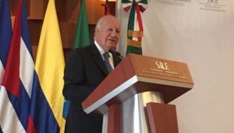 Expresidente de Chile cuestiona legitimidad de Asamblea Constituyente