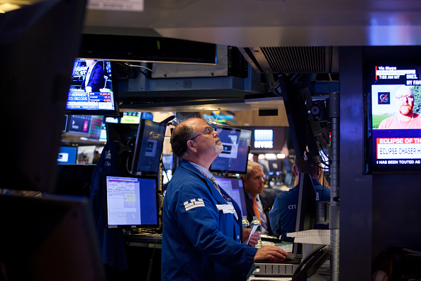 Wall Street cierra mixto y el Dow Jones avanza 0.13 %