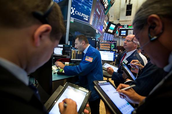 Wall Street sube por esperanzas sobre reforma impositiva
