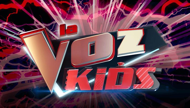 La Voz Kids cambia coaches sale Julión Álvarez