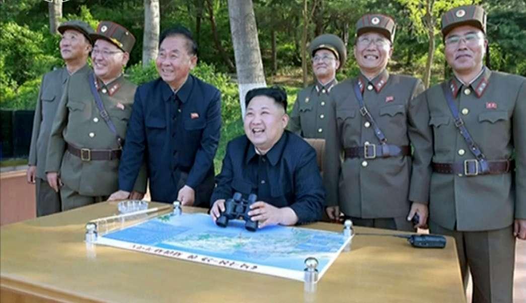 Norcorea planea atacar agosto base estadounidense guam