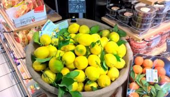Autorizan ingreso definitivo de limones argentinos EE.UU. comercio