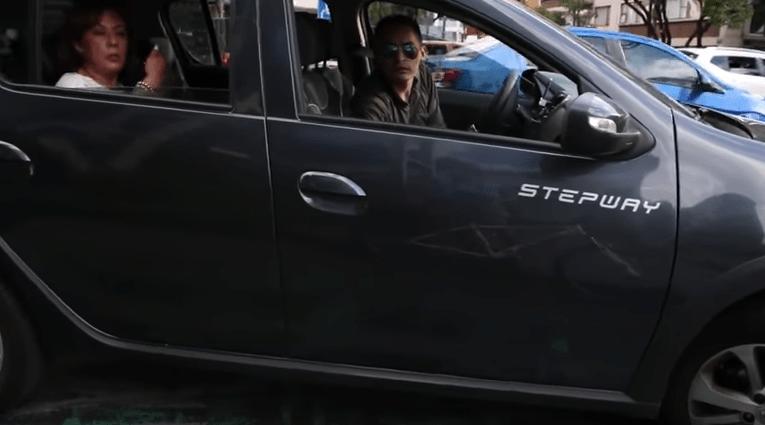 Ciclista atacado por #LordAudi sufre nueva agresión de otro automovilista