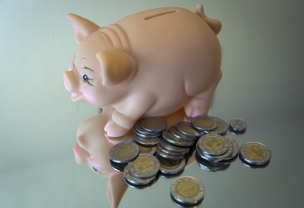 Los adultos mayores son los que mas ahorran de manera formal