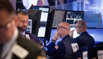 Los comentarios de Trump afectan a Wall Street