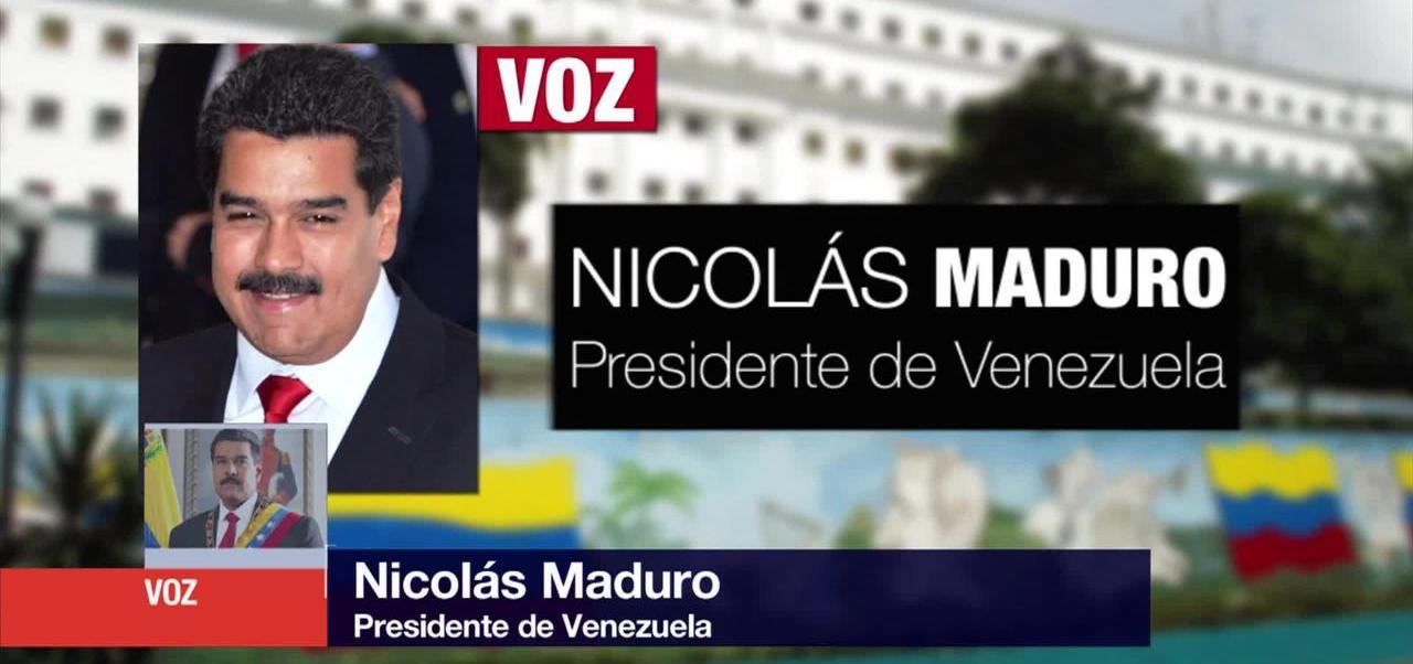 Maduro afirma que Venezuela no saldrá del Mercosur