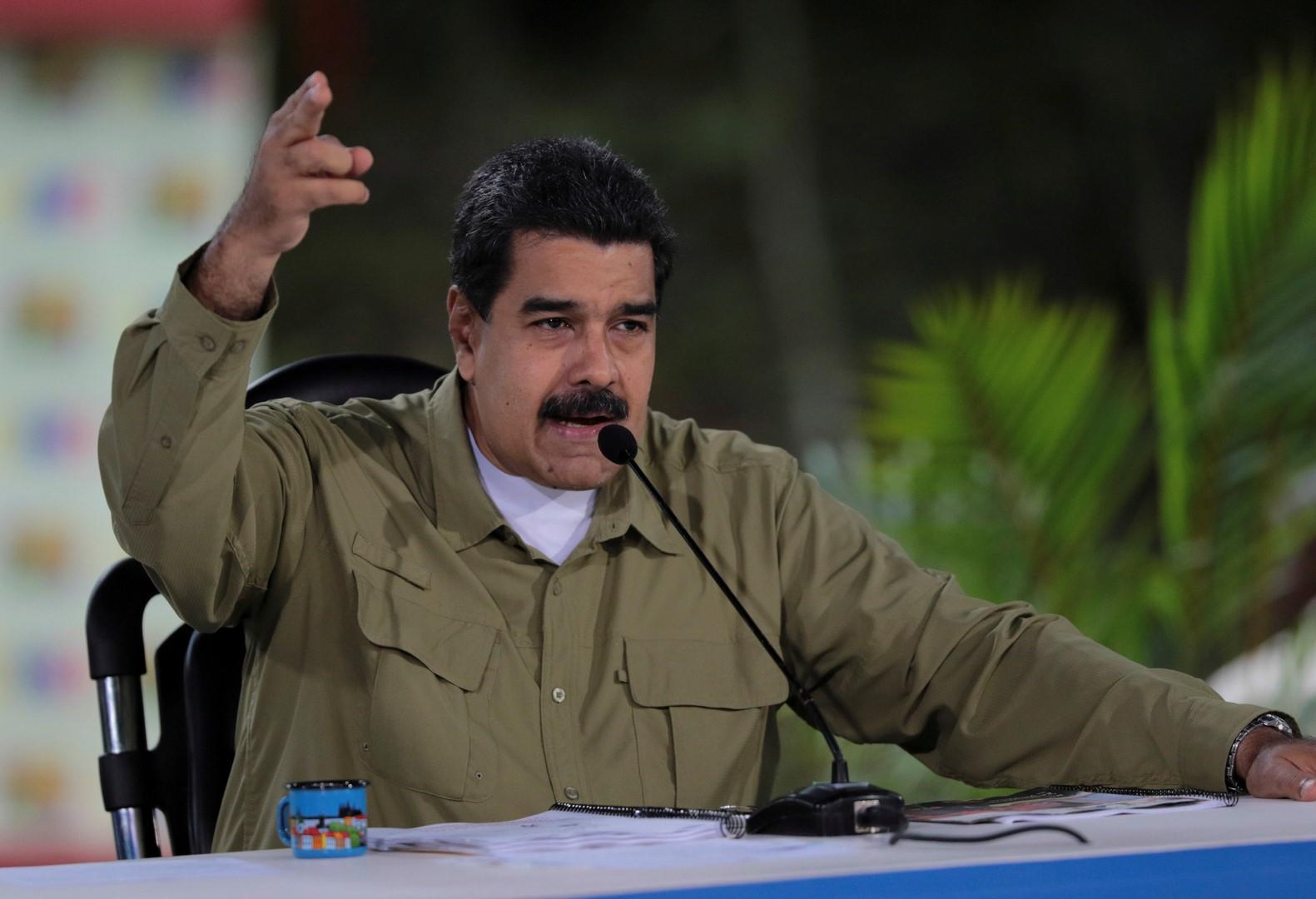 Asamblea Constituyente aprueba acuerdo en respaldo a Fuerza Armada venezolana