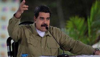 Maduro califica de terrorismo la rebeldía de militares