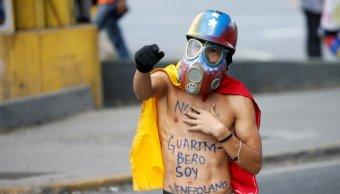 Asamblea Constituyente ordena juzgar fuero civil manifestantes