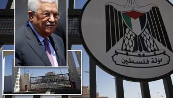 Mahmoud Abbas rechaza mansión de 6 mdd