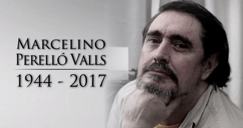 Muere Marcelino Perelló, líder del movimiento estudiantil del 68