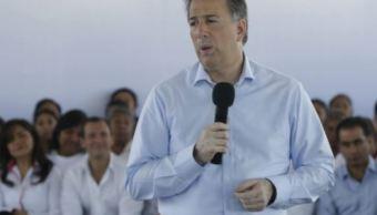 México se conducirá con sobriedad y temple en renegociación de TLCAN: Meade
