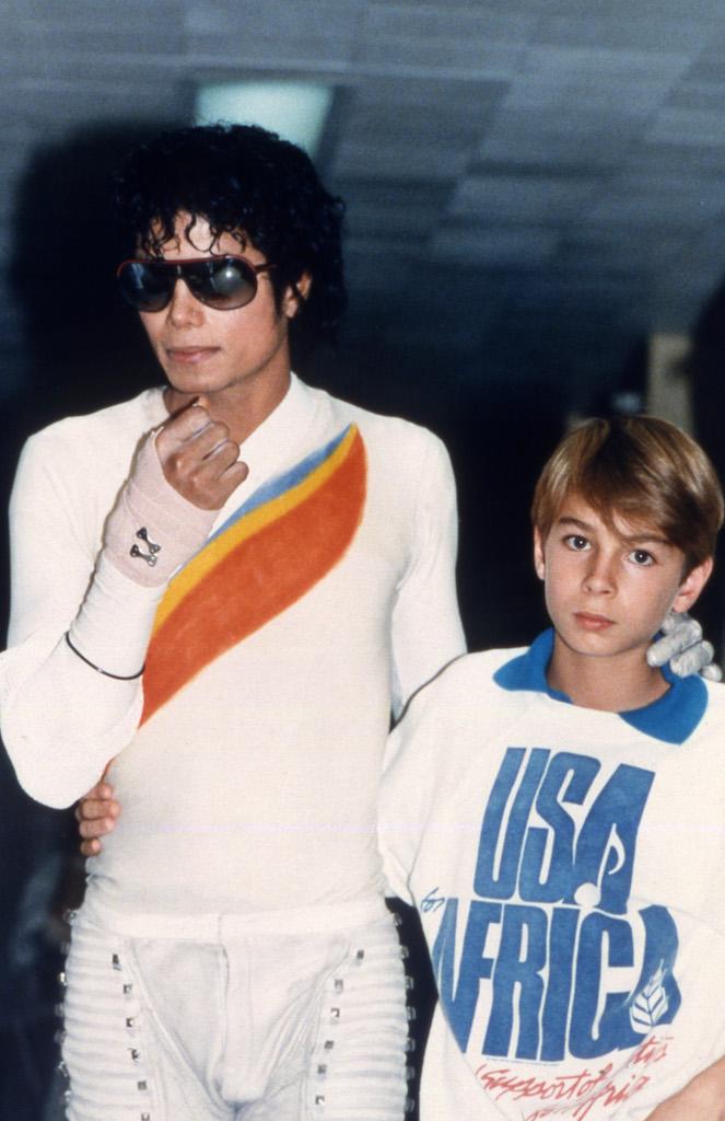 Doug Smith Dodge >> Michael Jackson: cada año de su trayectoria en imágenes – Noticieros Televisa