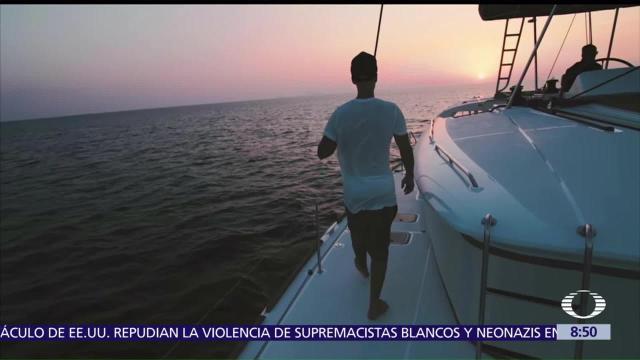 Modelo Rechaza Justin Bieber Redes sociales