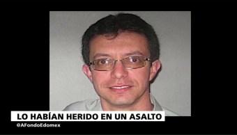 Muere el hermano del cantante Fernando Delgadillo