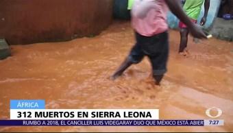 Mueren, personas, inundaciones, deslaves