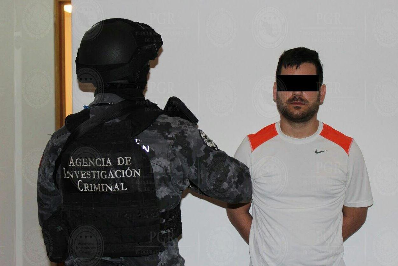 Piden extraditar a