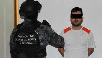 PGR detención con fines de extradición del 'Quinceañero'
