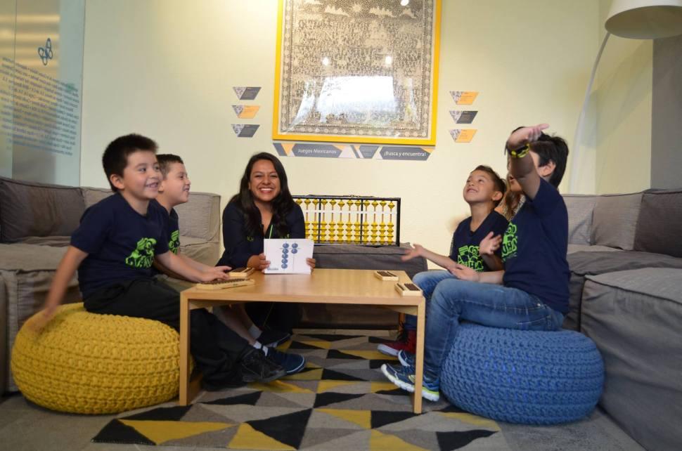 Niños campeones en Matemáticas usando el Método Aloha