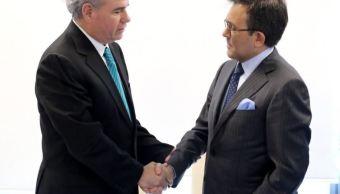 Nombran a Rogelio Cerda Pérez titular de la Profeco