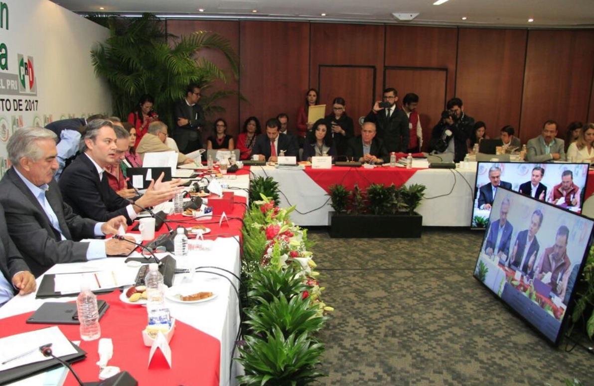 Se continúa proyecto de EPN o ruta de Venezuela
