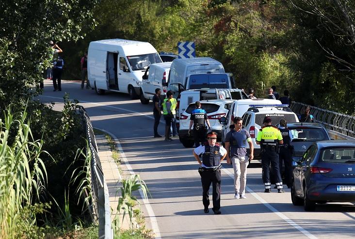 Ciudadanos alertaron a Policía de Cataluña del paradero del terrorista de Barcelona