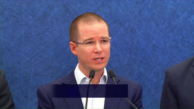 PAN exige investigación por caso Odebrecht