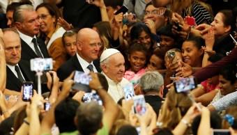 Papa: Muerte y odio no tienen la última palabra sobre la vida humana