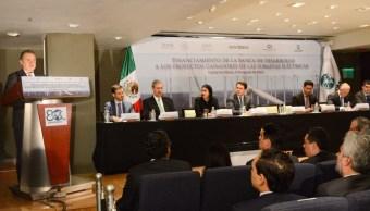 Banca de Desarrollo financiará dos proyectos eólicos privados