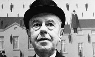 Se cumplen 50 años de la muerte del pintor surrealista Magritte