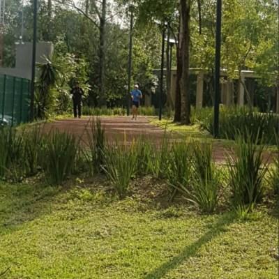 Parques recreativos permanecerán cerrados por contingencia ambiental en CDMX