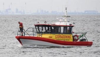 Policía danesa halla cuerpo sin cabeza de mujer; podría ser de reportera sueca