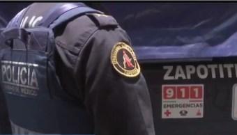 policias de la cdmx son destituidos