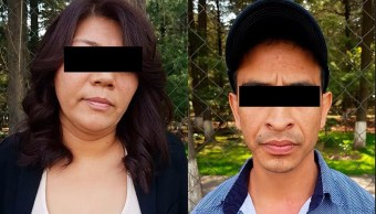 Detienen integrantes grupo delictivo opera Morelos