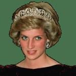 La historia princesa Diana Gales