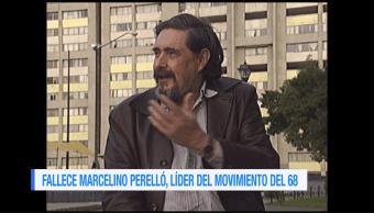 Quién fue Marcelino Perelló