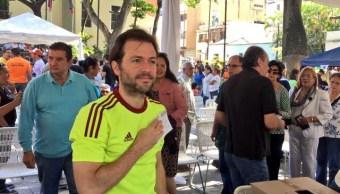 condenan alcalde bastion opositor en caracas a 15 meses de carcel