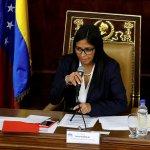 Asamblea Constituyente Venezuela sometera referendum nueva Carta Magna