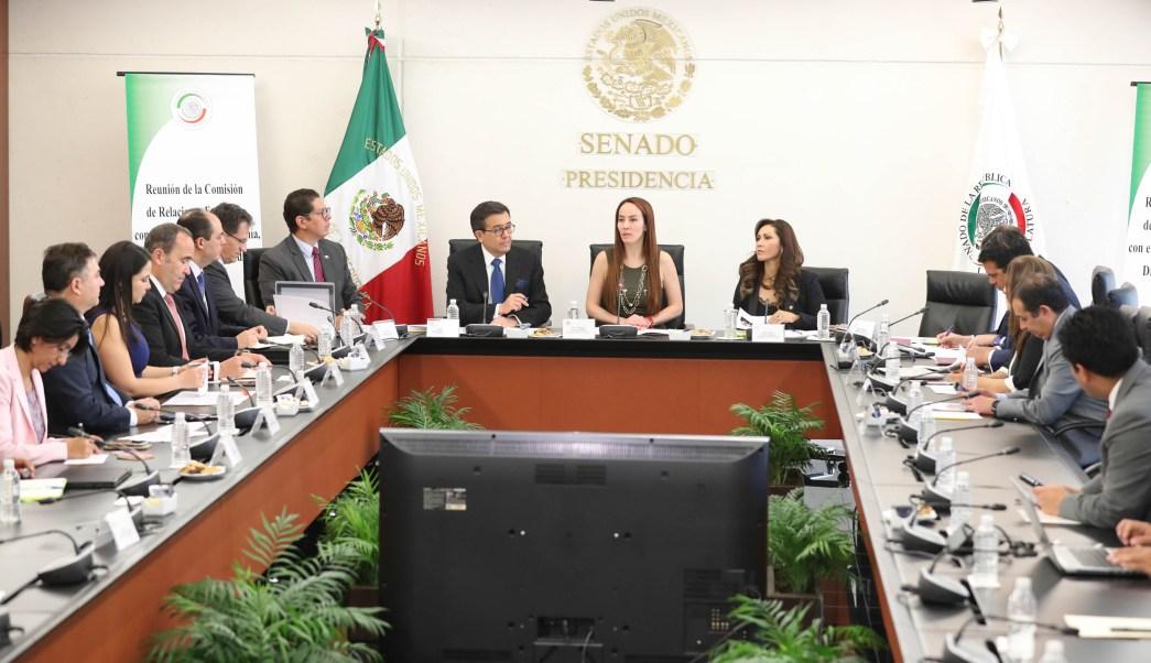 México tiene experiencia para renegociación TLCAN Gabriela Cuevas