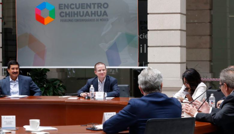 Frente Amplio no es una alianza de partidos — PAN
